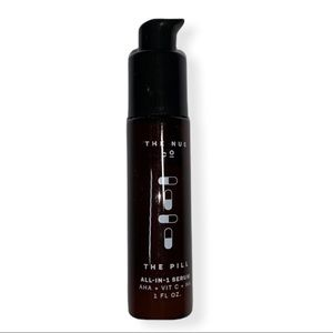 The Nue Co The Pill All-In-1-Serum